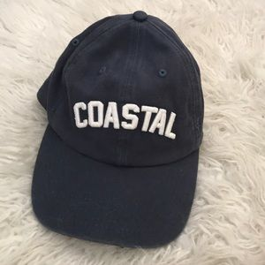 NEW Coastal Cap